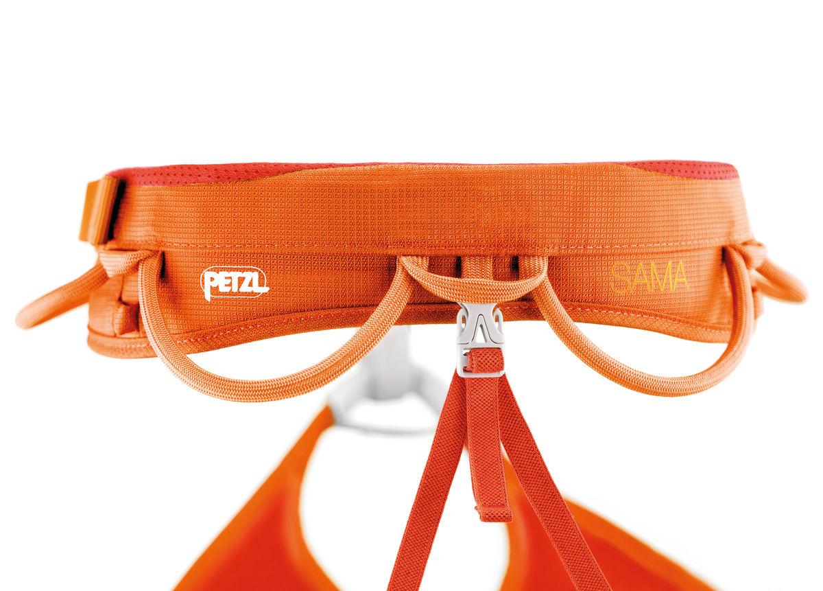 Klettergurt Petzl Adjama Test : Arc teryx fl klettergurt