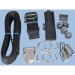 DTD Harness for Backplate / Adjustable