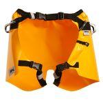 Rodcle Trou Blanc / Protective neoprene harness