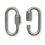 DTD Stainless Steel Quick-link