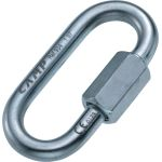 Camp Oval Quick Link / Zinc 8mm