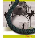 Lanex / Tendon Fast rope 44mm 17m