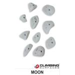 JM Climbing Surfaces MOON Πιασίματα αναρρίχησης (10 τμχ)