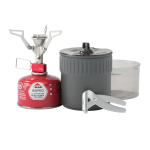 MSR PocketRocket™ 2 Mini Stove Kit