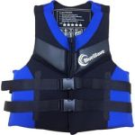 Bluewave Kids' Neoprene Lifejacket