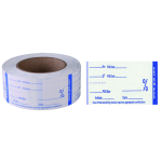 """Bts Europa GUE Tape Roll """"Gas analysis"""""""