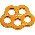 Camp Rigging Plate Multianchor