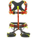 Kong Work & Rescue Harness Target Pro
