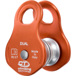 Climbing Technology Orbiter G Light alloy pulley