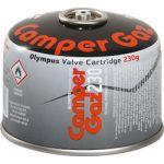 Camper Gaz Olympus Valve Cartidge 230gr