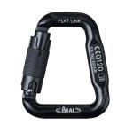 Beal Flat Link Carabiner