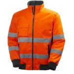 Helly Hansen Alta Pilot Jacket / Orange