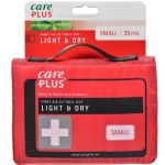 Care Plus First Aid Kit Roll Out Light And Dry Small