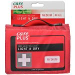 Care Plus First Aid Kit Roll Out Light And Dry Medium
