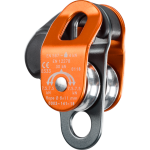 Climbing Technology Up Lock Pulley