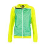 La Sportiva Task Hybrid Jacket Spruce Apple Green Women's