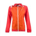 La Sportiva Task Hybrid Jacket Pumkin Garnet Women's