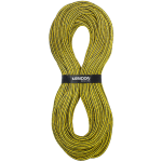 Tendon Timber 15mm  Lowering Rope Black Yellow 50m