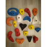 Ibex Mixed Color Set Jug Pack (18 pieces)