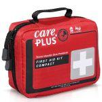 Care Plus Kit Πρώτων Βοηθειών Compact