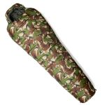 Snugpak Sleeping Bag Sleeper Zero Camo -5 -10