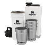 Stanley Adventure Pre-Party Shot Glass + Flask Set