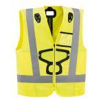 Petzl Hi-Viz Vest For Newton Harnesses