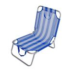 Unigreen Chair Metallic Textilene