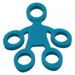 Y&Y Vertical Alien Ring Hand Strengthening Blue