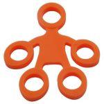Y&Y Vertical Alien Ring Hand Strengthening Orange