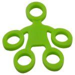 Y&Y Vertical Alien Ring Hand Strengthening Green