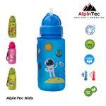 AlpinTec Παγούρι 400ml Kids Space