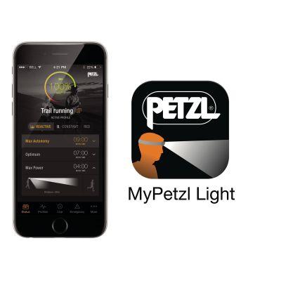 Petzl Headlamp NAO®+ 750 Lumens IPX4
