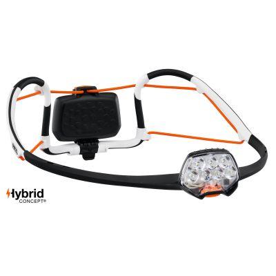 Petzl Headlamp Iko Core 500 Lumens IPX4
