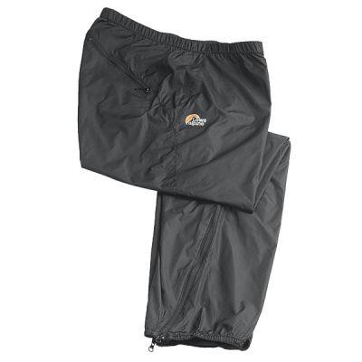 Lowe Alpine indbreaker Slate Grey Fusion Pant