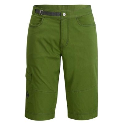 Black Diamond Credo Shorts Green Men's