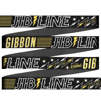 Gibbon Slacklines Jibline Treewear Set  Length 15m Width 5cm