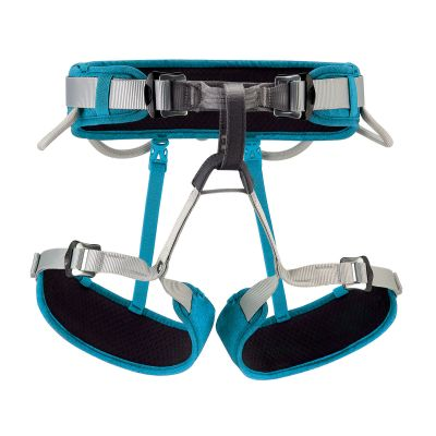 Petzl Harness Corax Turquoise