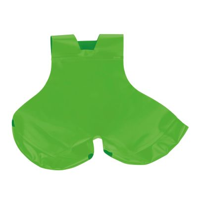 Petzl Protective Seat For Canyon Harnesses Green