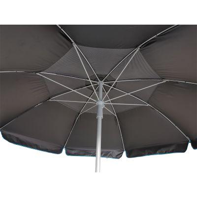 Hupa Umbrella Oasis BlackOut 200cm