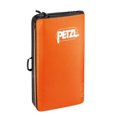Petzl Alto Crashpad For Bouldering