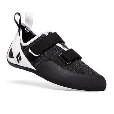 Black Diamond Momentum Climbing Shoes White Black Men's
