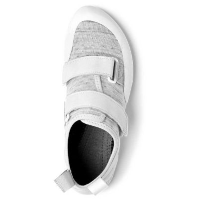 Black Diamond Momentum Climbing Shoes White Alloy Women's