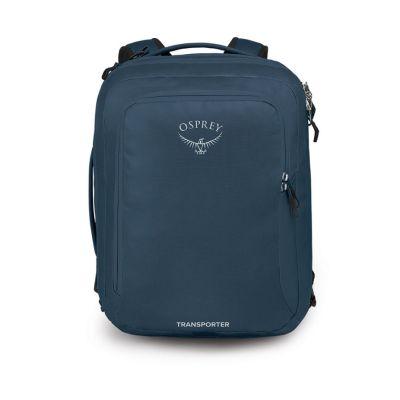 Osprey Transporter Global Carry-On Bag 36L Venturi Blue