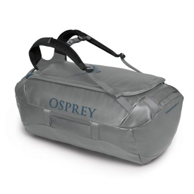 Osprey Transporter 65L Smoke Grey